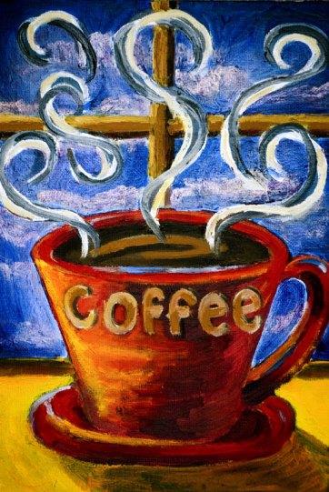 Coffee 2007