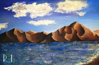 mountains 1997?