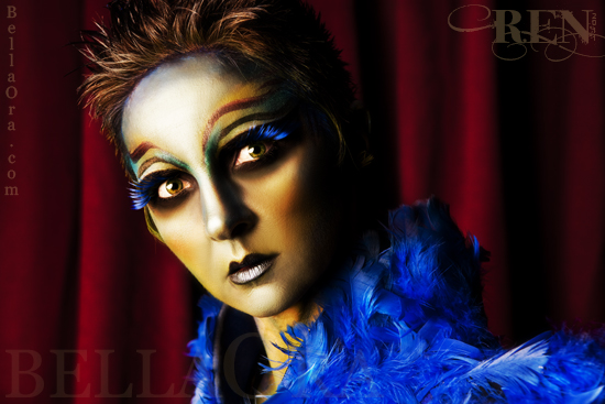 Photography by Renee Keith ~ Fashion Alien