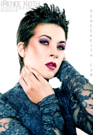 Makeup by Renee Keith