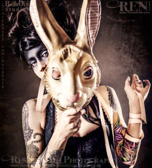 Creative Makeup by Renee Keith