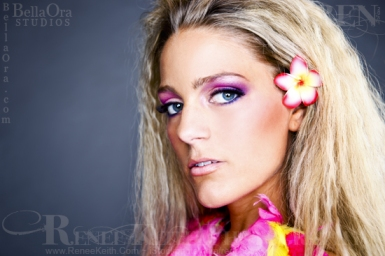 Beauty Makeup by Renee Keith