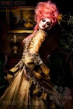 Victorian Gothic Photo Shoot ~ ReneeKeith.com