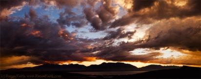 Utah Sunrise - Photography by Renee Keith