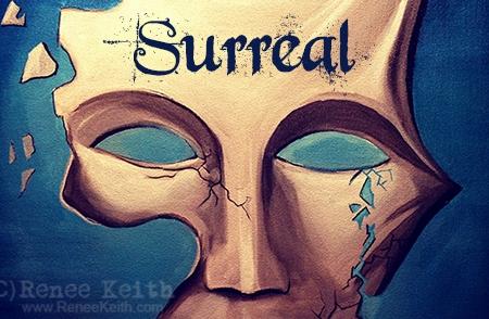 Surreal Art by Renee Keith