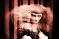 Ghosted ~ Photography by Renee Keith