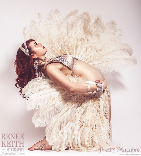 Belly Dancer Photography by Renee Keith