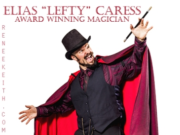 "Elias ""Lefty"" Caress"