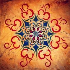 Mandala Art by Renee Keith